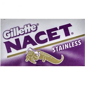 Gillette-rez.pt.aparat de ras 10buc Nacet