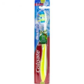 Colgate-perie de dinti max fresh