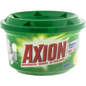 Axion-pasta vase 400g lemon