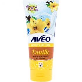 N.Aveo-crema de corp 200ml Vanille