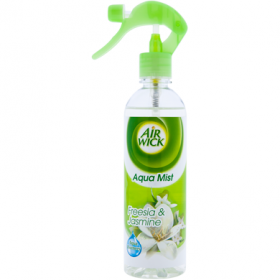 Air Wick Aqua-Freesia-Jasmine 345ml