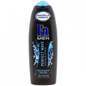 Fa-gel de dus B.250ml Perfect Wave