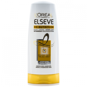 Elseve Re-Nutrition balsam de păr - 200ml