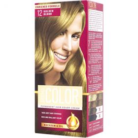 Aroma color vopsea de par 12 Blond auriu - 90 ml