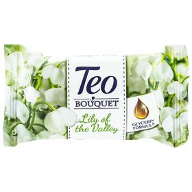 Teo-sapun 70g Freesia