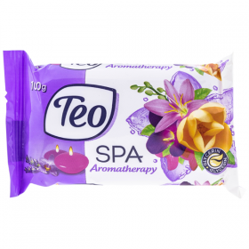 Teo-sapun 100g Aromatherapy
