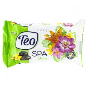 Teo-sapun 100g Detox