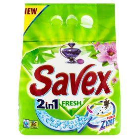 Savex 2in1 Fresh detergent automat pentru rufe – 2 kg