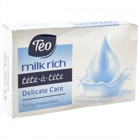 Teo-sapun 100g MR Delicate Care