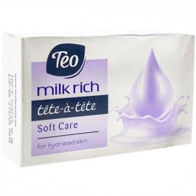 Teo-sapun 100g MR Soft Care