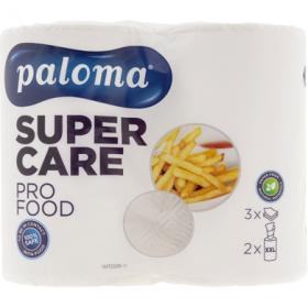 Paloma-prosop SuperCare 2role Food XXL