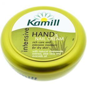 Kamill Intensiv köröm- és kézkrém – 150 ml