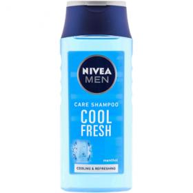 Nivea Cool șampon revigorant – 250 ml