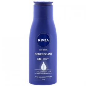 Nivea Hidratation Intense loțiune de corp pentru piele uscată - 75ml