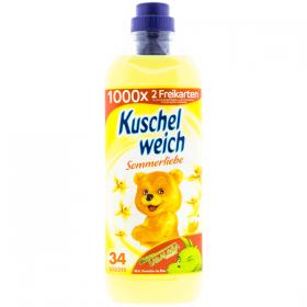 Kuschelweich-balsam rufe 1L Sommerliebe
