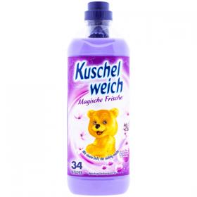 Kuschelweich Magische Frische balsam pentru rufe - 1 L