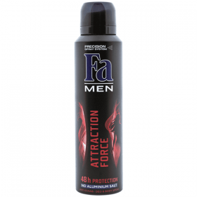 Fa-deo 150ml B.attraction force