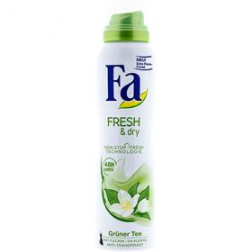 Fa-deo 150ml F. Fresh & dry