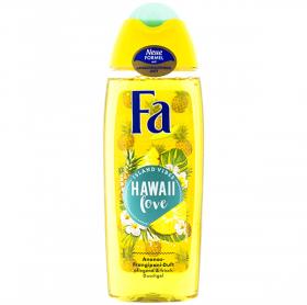 Fa Hawaii Love gel de duș pentru femei - 250ml