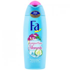 Fa Summertime Moments gel de duș pentru femei - 250ml
