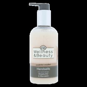 Wellness & Beauty săpun lichid – 250 ml