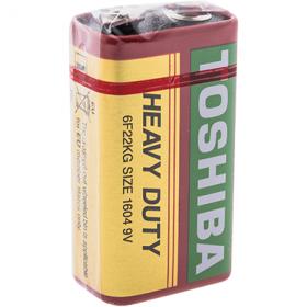Toshiba baterie 9V - 1 buc.