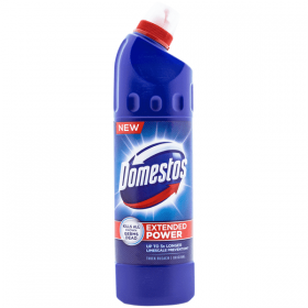 Domestos Blue Original Bleach detergent dezinfectant - 750 ml