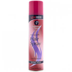 N.Professional Touch-lac fixativ 265ml extra