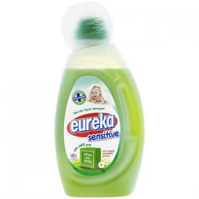 Eureka Sensitive Non-Bio detergent lichid (16sp) - 1L