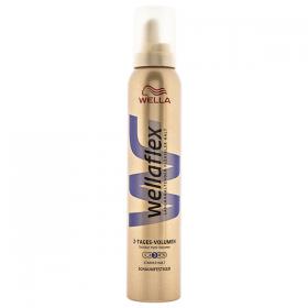 Wellaflex 2-Tages-Volumen Nr. 3 spuma de par - 200 ml