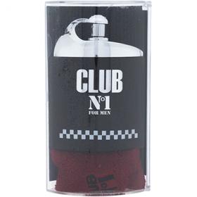 New Brand Club No1 férfi parfüm – 100 ml