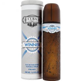 Parfum Cuba Winner Men pentru barbati – 100 mll