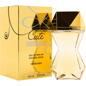 Parfum New Brand Prestige Cute Women - 100 ml