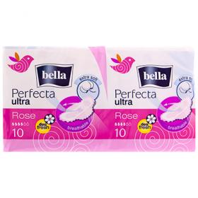 Bella Perfecta Ultra Rose absorbante igienice - 20 buc