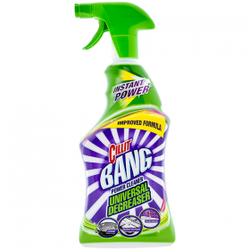 Cillit Bang-spray 750ml verde