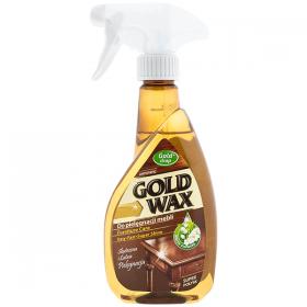 GoldWax loțiune pentru curațare mobilă - 250ml
