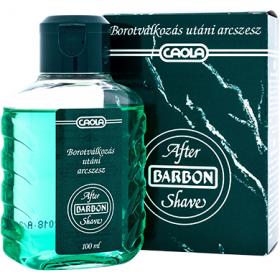 Barbon borotválkozás utáni arcszesz - 100 ml