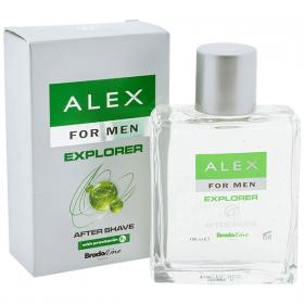 Flo.Alex-after shave 100ml EXPLORER