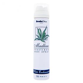 Madlene White Exclamation deodorant spray pentru femei – 75 ml