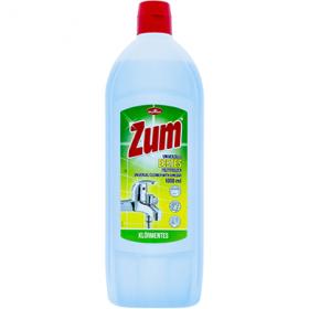 Zum univerzális ecetes tisztítószer - 1 L