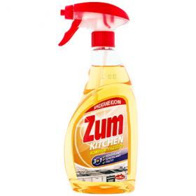 Zum konyhai tisztítószer - 500 ml