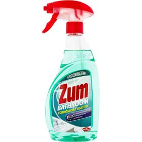 Zum fürdőszoba tisztítószer - 500 ml