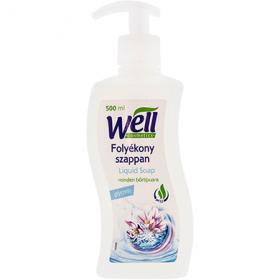 Well săpun lichid cu glicerină – 500 ml