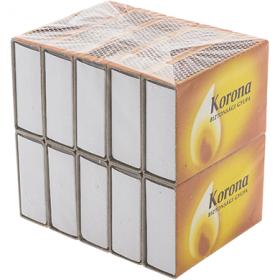 Korona chibrite - 10 buc.