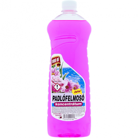 Dalma padlófelmosó koncentrátum Rozsaszín - 1 L
