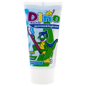 Dino Junior pastă de dinți pentru copii - 50ml