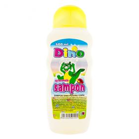 Dino șampon pentru copii - 500 ml