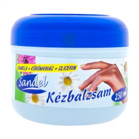 Sandel kézbalzsam - 250 ml
