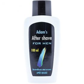Adam's after shave férfiak számára – 100 ml