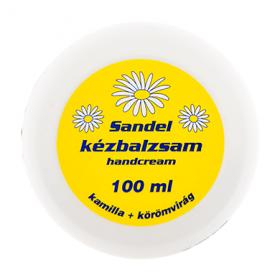 Sandel kézbalzsam - 100 ml